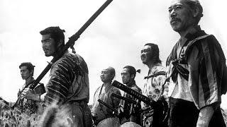 The Criterion Corner - Episode 5: Seven Samurai