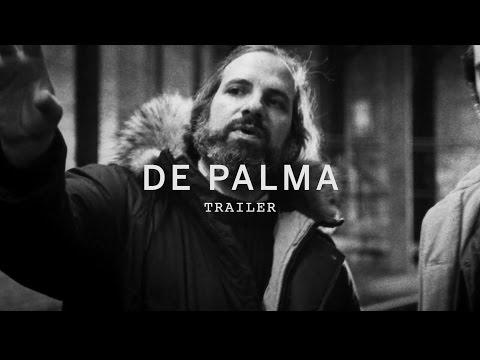 DE PALMA Trailer | TIFF 2016