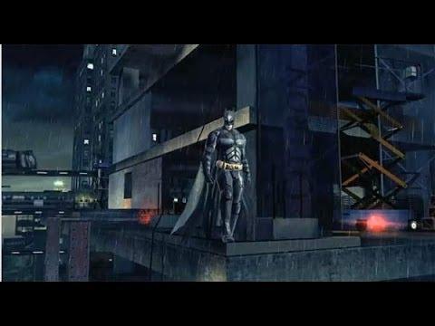Descargar Descargar Batman el caballero oscuro para android (APK) by kira2012ist. para Celular  #Android