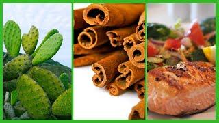 Descarga esta guía gratuita que te ayudará a combatir la diabetes: http:///www.solamenteparacuriosos.com/diabetes 3 Alimentos...
