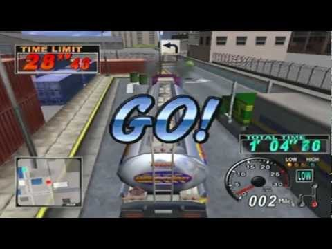 18 wheeler american pro trucker gamecube download