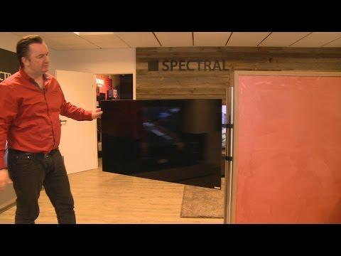Wir haben auch Ihre TV Halterung - von superflach bis zum edlen Designer Teil