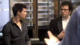 MTV Movie Awars 2010 Promo #7 with Taylor Lautner
