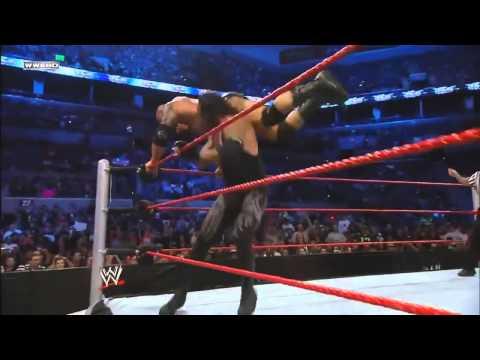 Video WWE TLC Undertaker vs Batista 2009 highlights download in MP3, 3GP, MP4, WEBM, AVI, FLV January 2017