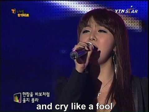 Brown Eyed Girls.Why me.071115.Eng subbed