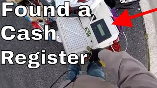 Video They Threw Away a Cash Register with MONEY Inside MP3, 3GP, MP4, WEBM, AVI, FLV Juli 2019