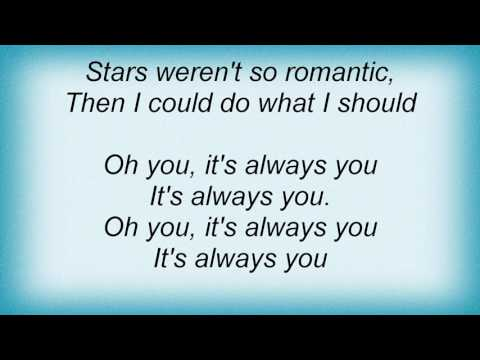 Sophie Zelmani - Always You Lyrics