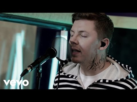 Professor Green - Astronaut