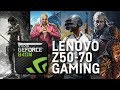 Gaming on a Lenovo Z50-70 | Geforce 840M | i5 4210u | 8GB RAM