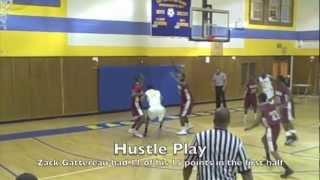 Boston Herald High School Basketball: Madison Park at East Boston
