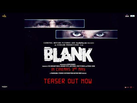 Blank Official Teaser