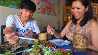 Luang Prabang Laos  City new picture : 7 Must-Eats in LUANG PRABANG, Laos
