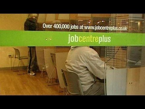 Μ. Βρετανία: σε χαμηλά 11 ετών η ανεργία – economy