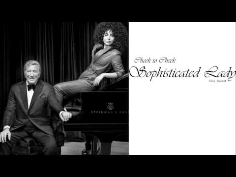 Sophisticated Lady (2014) (Song) by Tony Bennett
