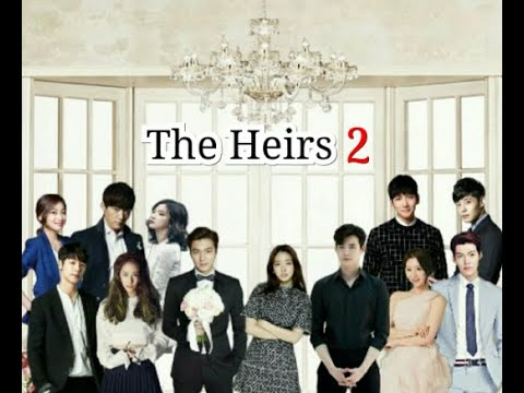 Love Story Kim Tan & Cha Eun Sang ( FF The Heirs 2 by dinaaaps_ ) #TheHeirs2