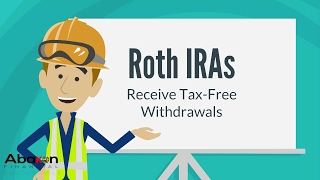 Abakon Financial Introduction to Roth IRAs