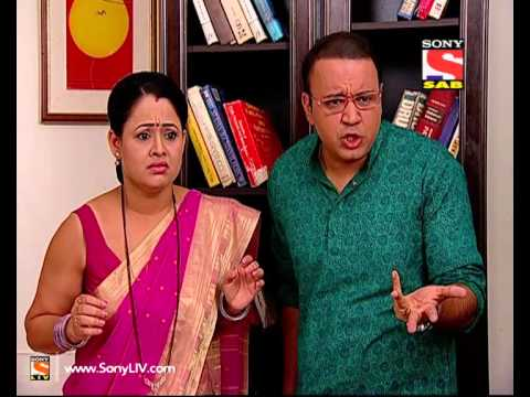 Video Taarak Mehta Ka Ooltah Chashmah - Episode 1382 - 7th April 2014 download in MP3, 3GP, MP4, WEBM, AVI, FLV January 2017