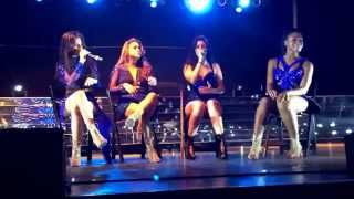 Video Who Are You - Fifth Harmony - Maryland State Fair MP3, 3GP, MP4, WEBM, AVI, FLV April 2019