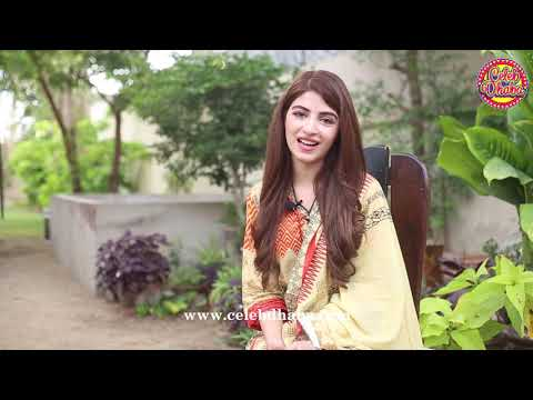 Kinza Hashmi Shares Detail About Her Upcoming Drama Serial 'Dewaare Shab'