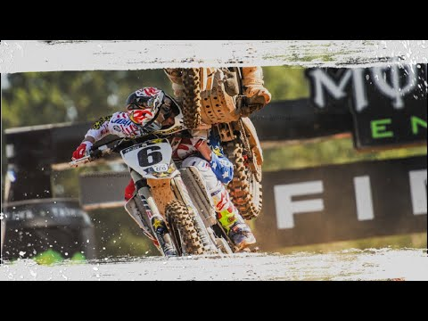 Brutal Motocross/Supercross Crashes