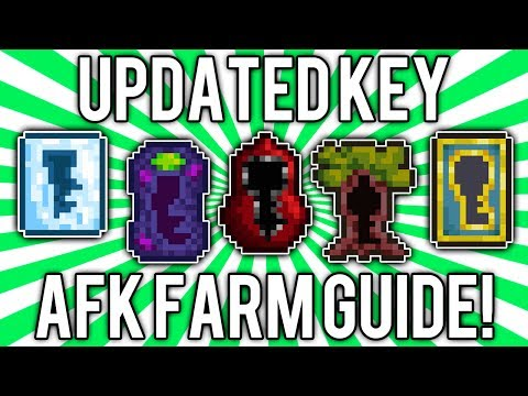 Guide - demize/ Guide on how to get key molds of each biome quickly and easily for the hardmode Jungle, Corruption, Crimson, Hallowed, & Frozen dungeon chests! This...