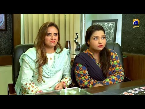 Dolly Darling - EP 42 - 18th August 2019 - HAR PAL GEO DRAMAS