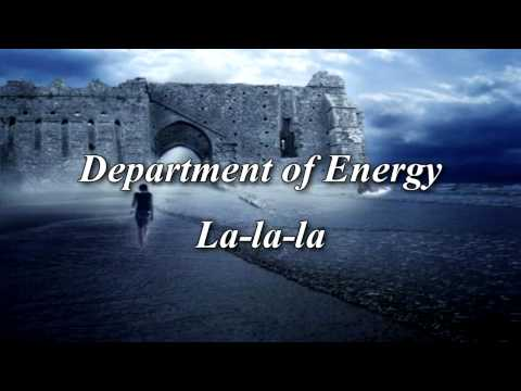Department of Energy - Lalala