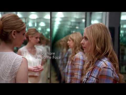 Ringer S01E19 1x19 Season 1 Episode 19 Let's Kill Bridget Sarah Michelle Gellar