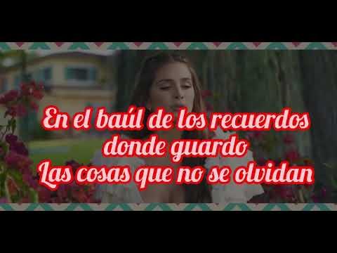 Greeicy - Los Consejos (Official Video) (Letra / Lyrics)