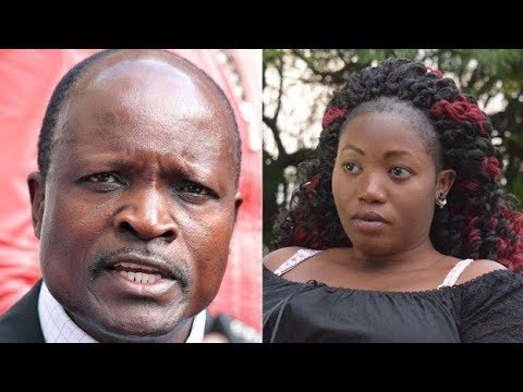 Obado: How my wife busted me with Sharon | HOT TOPICS