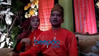 Video Alasan Ruben Onsu dan Sarwendah Gelar Baby Shower Pakai Adat Jambi MP3, 3GP, MP4, WEBM, AVI, FLV Maret 2019