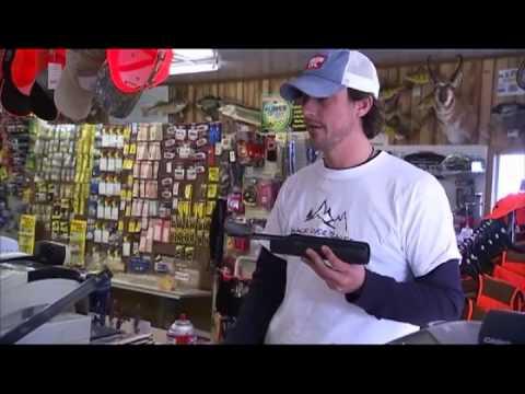 Gun Repair Shop