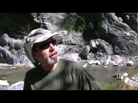 Gold Nugget Hunting with a Minelab GPX 4500