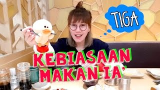 Video 3 CARA MAKAN ALA IA MP3, 3GP, MP4, WEBM, AVI, FLV Maret 2019