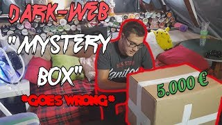 Video xyr3zz - I bought a REAL DARK WEB MYSTERY BOX *goes disastrously wrong* (GUN INSIDE) MP3, 3GP, MP4, WEBM, AVI, FLV Oktober 2018