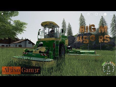 Big M 450 RS v1.0