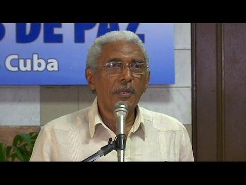 Κολομβία: Μετά την προθεσμία της 23ης Μαρτίου η συμφωνία Σάντος-FARC