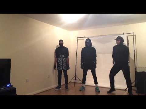 Joey B - Otoolege Ft Samini & Pappy Kojo Official Dance Video