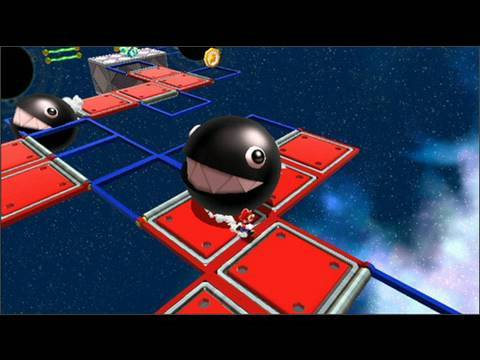preview-Défi Super Mario Galaxy 2 ( part 1 )