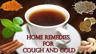 Nonton How To Get Rid Of Cough And Cold Fast   Home Made Cold And Flu Remedy Film Subtitle Indonesia Streaming Movie Download