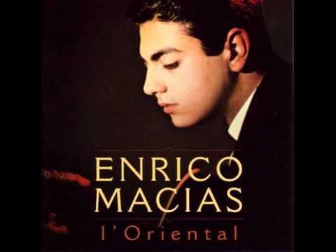 Tekst piosenki Enrico Macias - L'oriental po polsku
