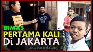 Video Dimas (mbak RUROH) Hijrah ke Jakarta (Hajar Pamuji) MP3, 3GP, MP4, WEBM, AVI, FLV Februari 2019