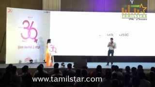 36 Vayadhinile Movie Audio Launch Part 1