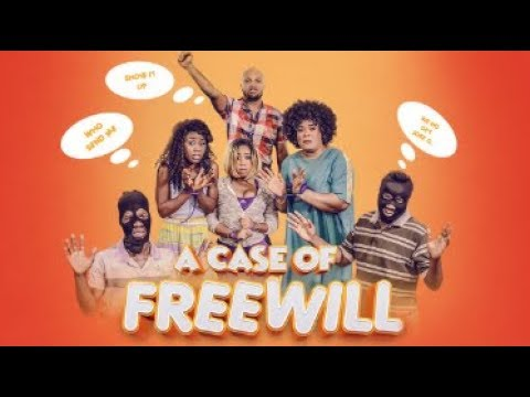 A CASE OF FREEWILL  - Latest 2017 Nigerian Nollywood Drama Movie (20 min preview)