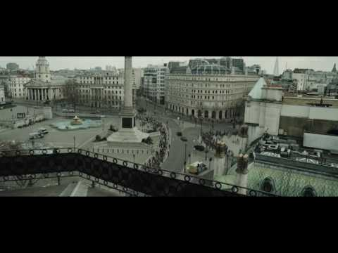 London Has Fallen Movie (2016).. 3/8 Terrorist Attack Predicted.. IN LONDON ENGLAND