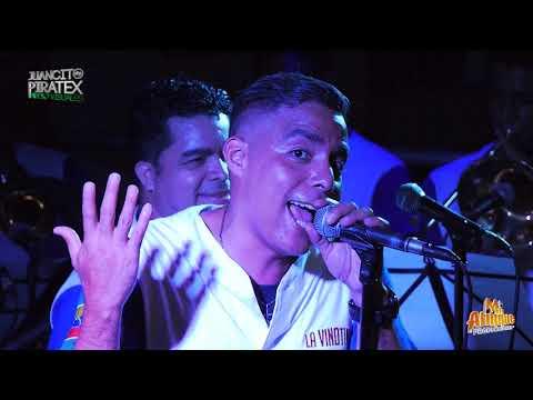 Fantasia Herida - Orquesta La Vinotinto (Company Restobar 2018)