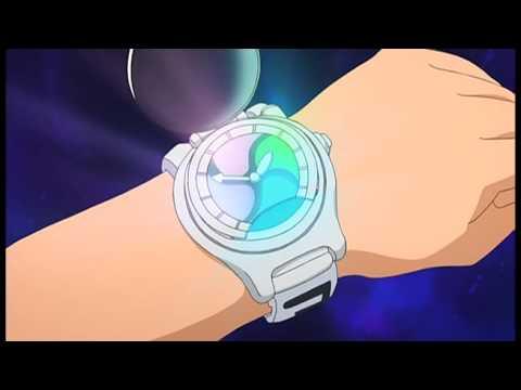 Youkai Watch, la Bande annonce de l'Anime