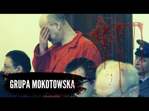 Grupa Mokotowska | POLSKA MAFIA