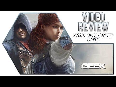 video review - Support EG on Patreon: http://www.patreon.com/eldergeek Elder Geek Subreddit! http://www.reddit.com/r/eldergeek Like us on Facebook! http://www.facebook.com/...