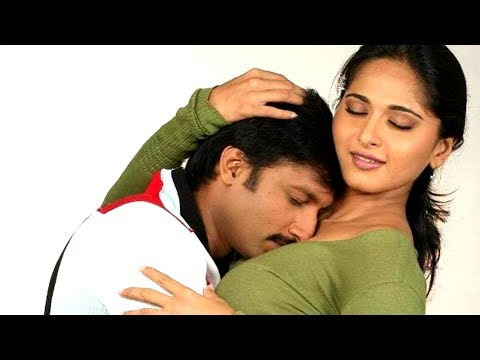 Gopichand, Anushka l Latest 2017 Action Ka King South Dubbed Hindi Movie HD - Mafia Terror